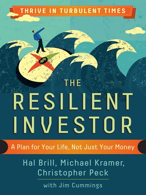 Title details for The Resilient Investor by Hal Brill - Available