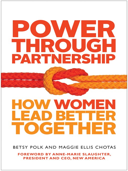 Title details for Power Through Partnership by Betsy Polk - Available