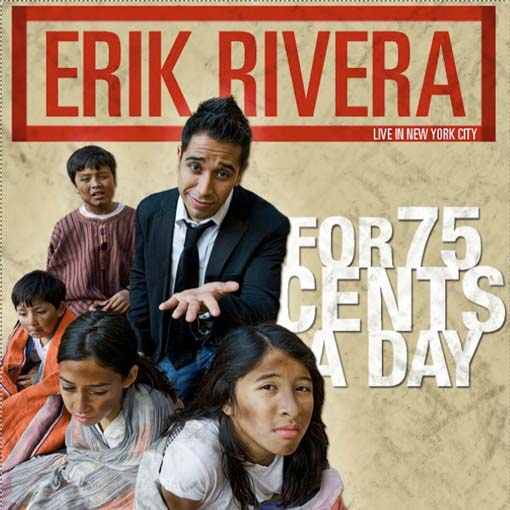 Title details for For 75 Cents A Day by Erik Rivera - Available