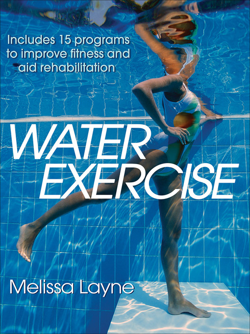 Cover image for Water Exercise