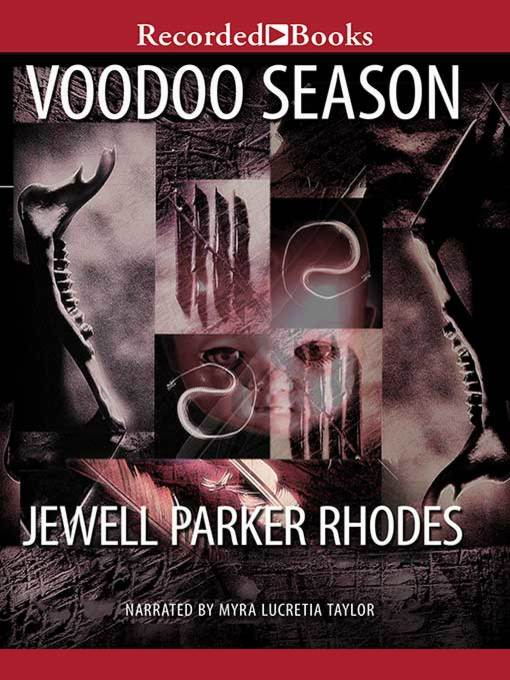 Cover image for Voodoo Season