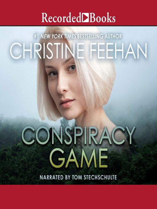 Cover of Conspiracy Game