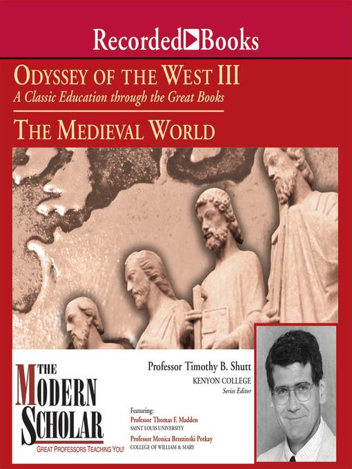 Title details for Odyssey of the West, Part III by Timothy Shutt - Available