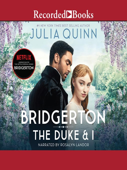Title details for The Duke and I by Julia Quinn - Wait list
