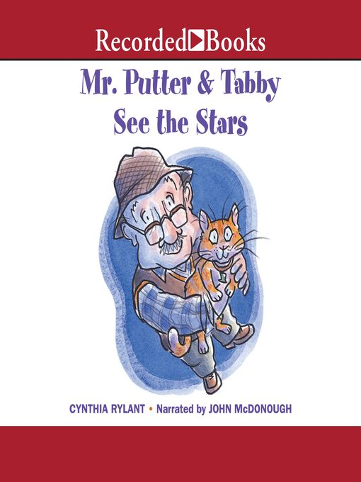 Title details for Mr. Putter & Tabby See the Stars by Cynthia Rylant - Available