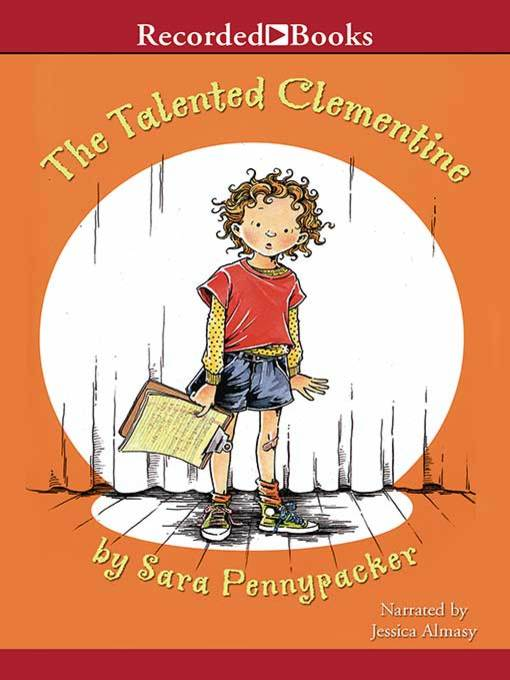 Title details for The Talented Clementine by Sara Pennypacker - Wait list
