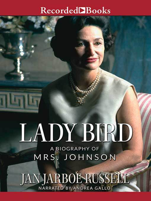 Cover of Lady Bird