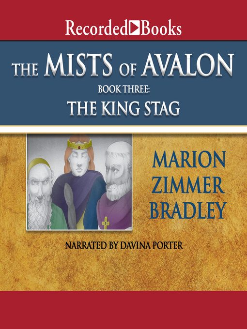Title details for The King Stag by Marion Zimmer Bradley - Wait list