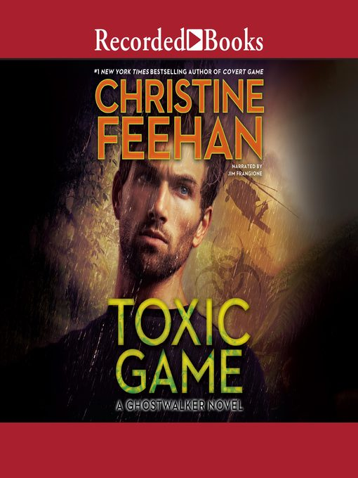 Title details for Toxic Game by Christine Feehan - Available