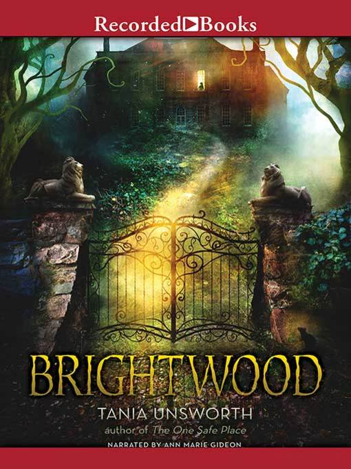 Title details for Brightwood by Tania Unsworth - Available