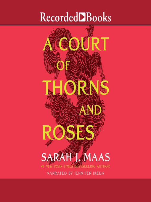Title details for A Court of Thorns and Roses by Sarah J. Maas - Available