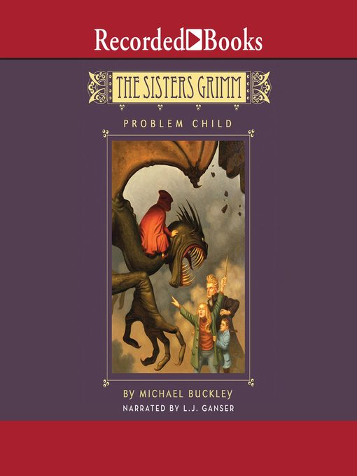 Title details for The Problem Child by Michael Buckley - Available