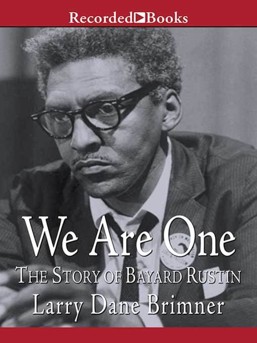 Cover image for We Are One