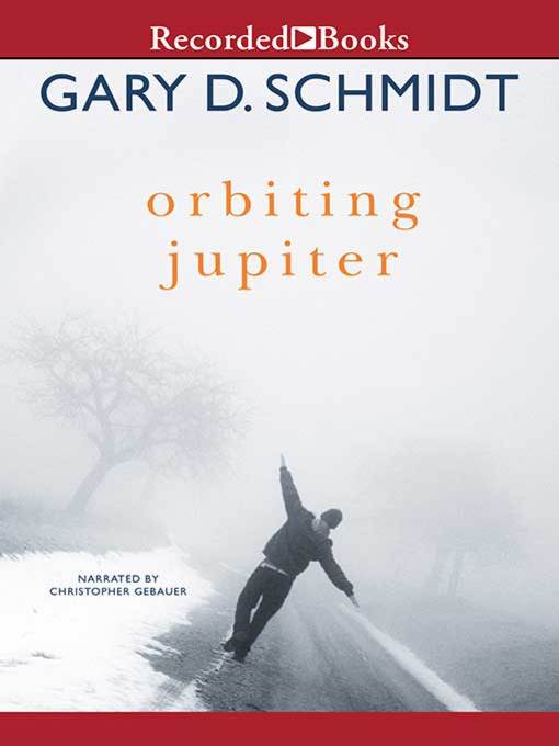 Cover image for Orbiting Jupiter