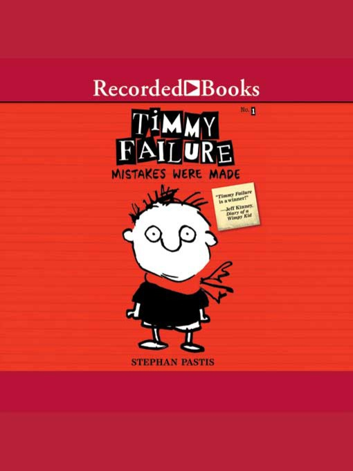 Title details for Mistakes Were Made by Stephan Pastis - Available