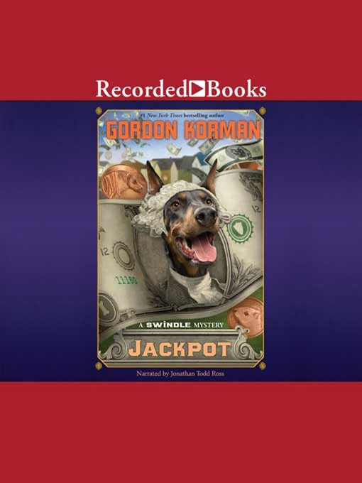 Title details for Jackpot by Gordon Korman - Available