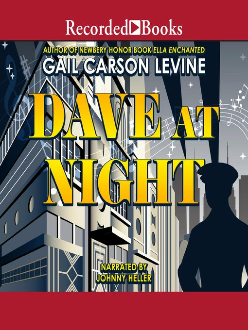 Title details for Dave at Night by Gail Carson Levine - Available