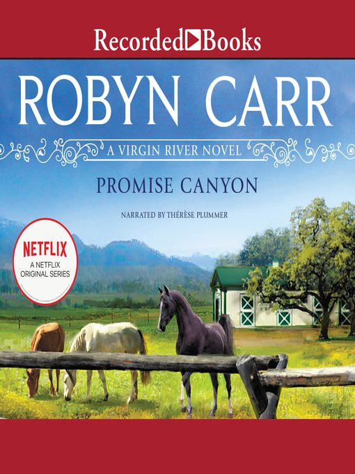 Title details for Promise Canyon by Robyn Carr - Wait list