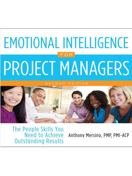Cover image for Emotional Intelligence for Project Managers