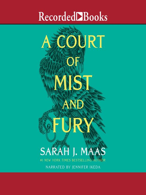 Title details for A Court of Mist and Fury by Sarah J. Maas - Wait list