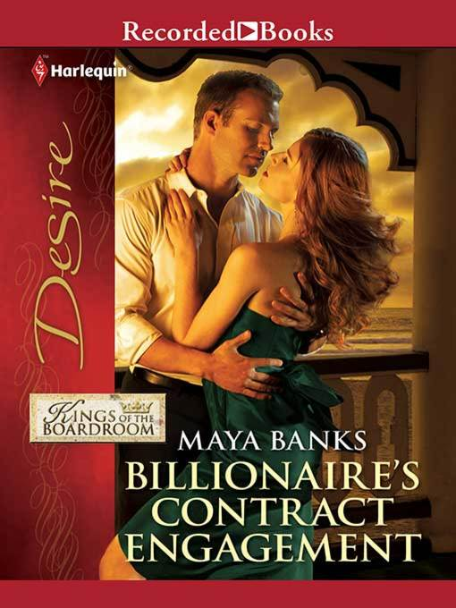 Title details for Billionaire's Contract Engagement by Maya Banks - Available