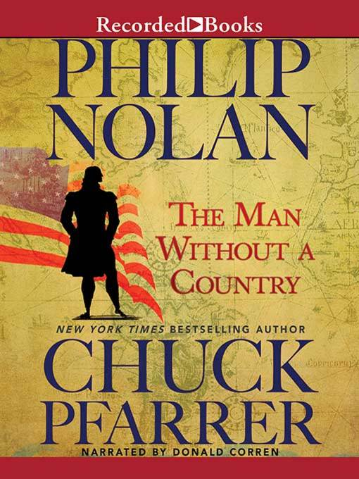 Title details for Philip Nolan by Chuck Pfarrer - Available