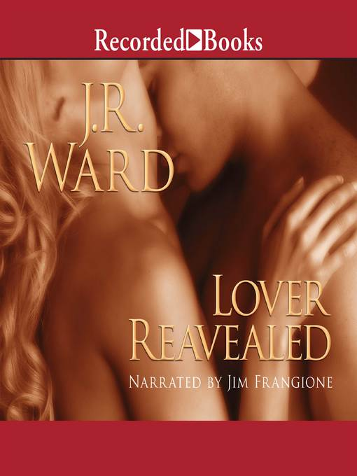 Title details for Lover Revealed by J. R. Ward - Available