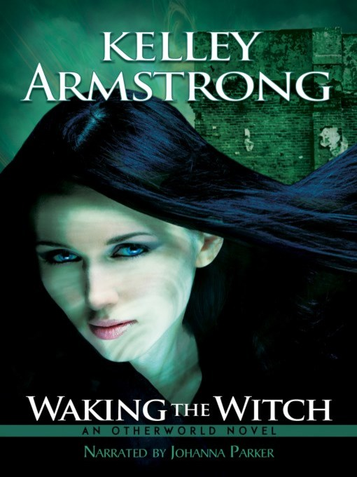Cover of Waking the Witch