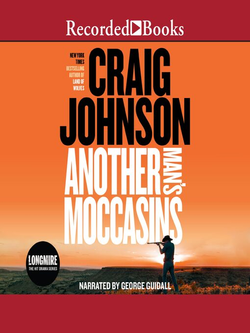 Title details for Another Man's Moccasins by Craig Johnson - Wait list