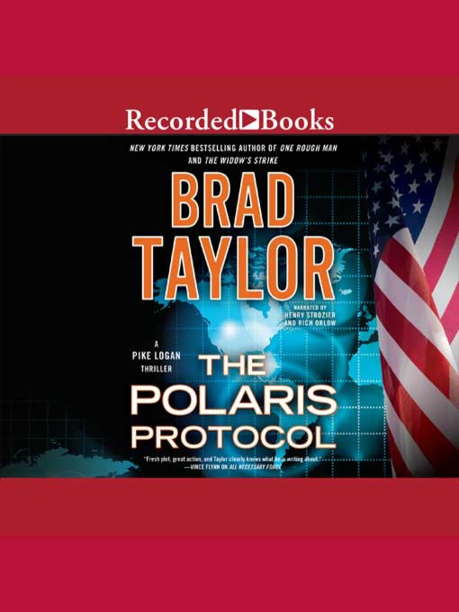 Title details for The Polaris Protocol by Brad Taylor - Available