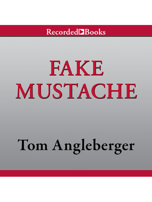 Title details for Fake Mustache by Tom Angleberger - Wait list