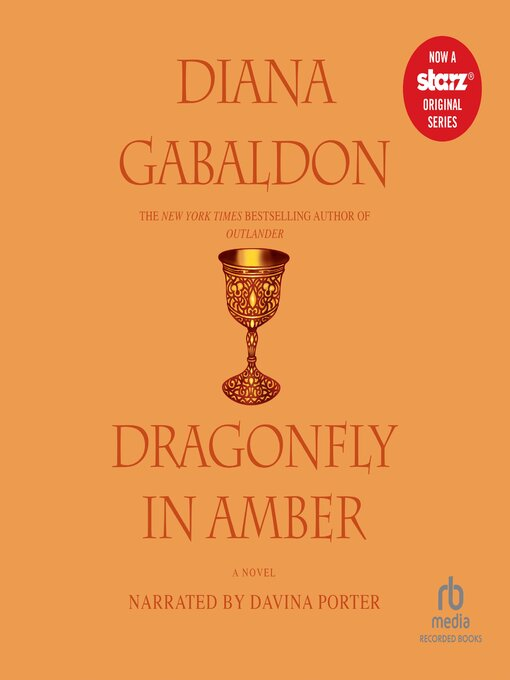 Title details for Dragonfly in Amber by Diana Gabaldon - Available