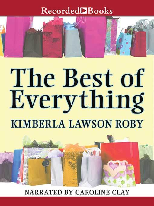 Title details for The Best of Everything by Kimberla Lawson Roby - Wait list