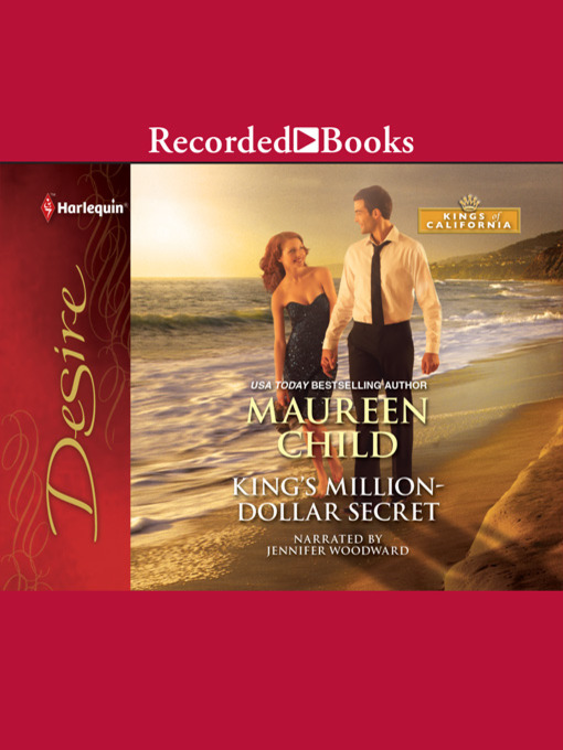 Title details for King's Million-Dollar Secret by Maureen Child - Wait list