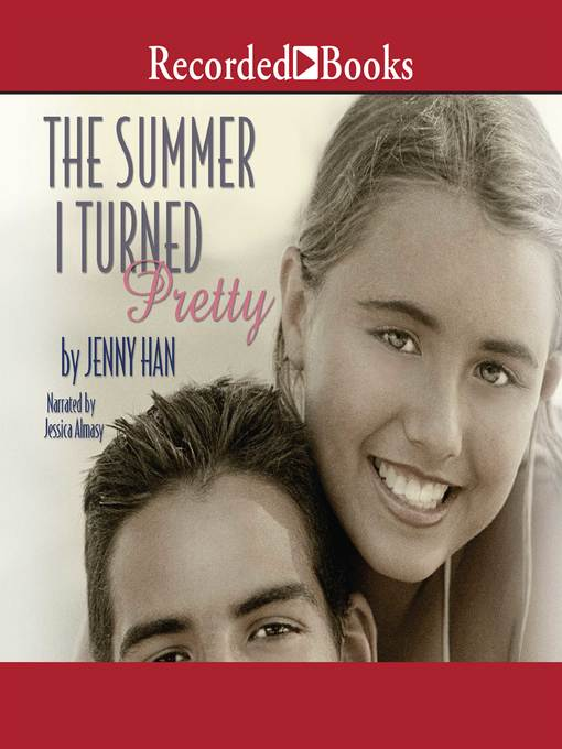 Title details for The Summer I Turned Pretty by Jenny Han - Wait list
