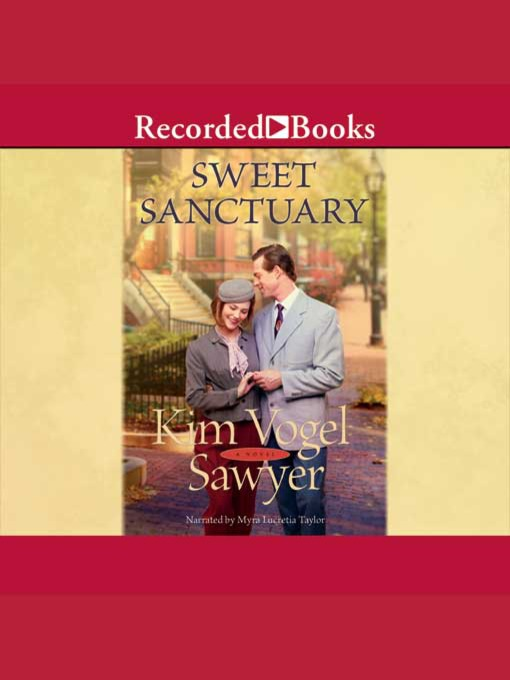 Cover image for Sweet Sanctuary