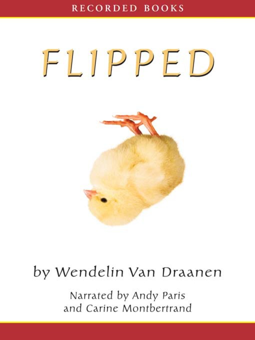 Title details for Flipped by Wendelin Van Draanen - Available