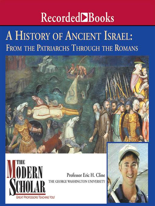 Title details for The History of Ancient Israel by Eric H. Cline - Available