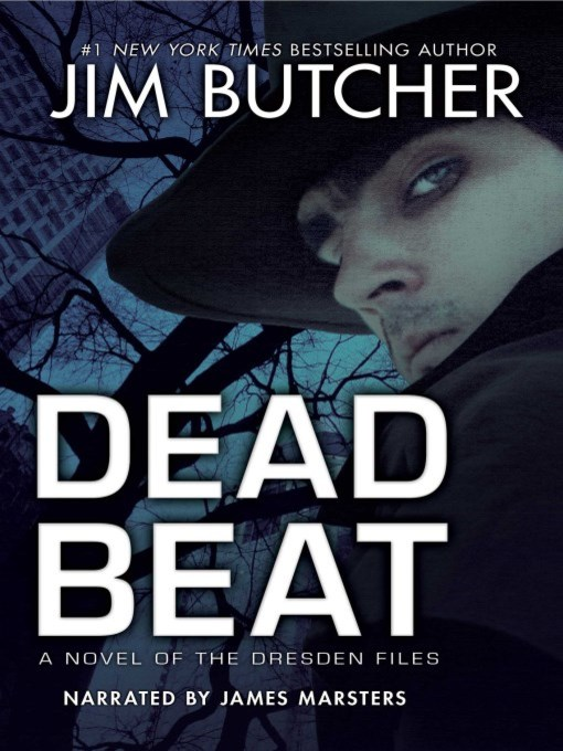 Title details for Dead Beat by Jim Butcher - Available