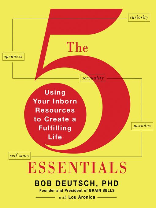 Title details for The 5 Essentials by Bob Deutsch - Available