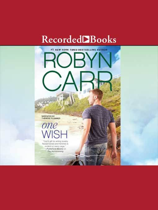 Title details for One Wish by Robyn Carr - Wait list