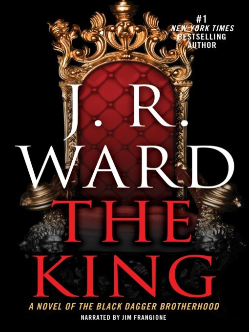 Title details for The King by J. R. Ward - Available