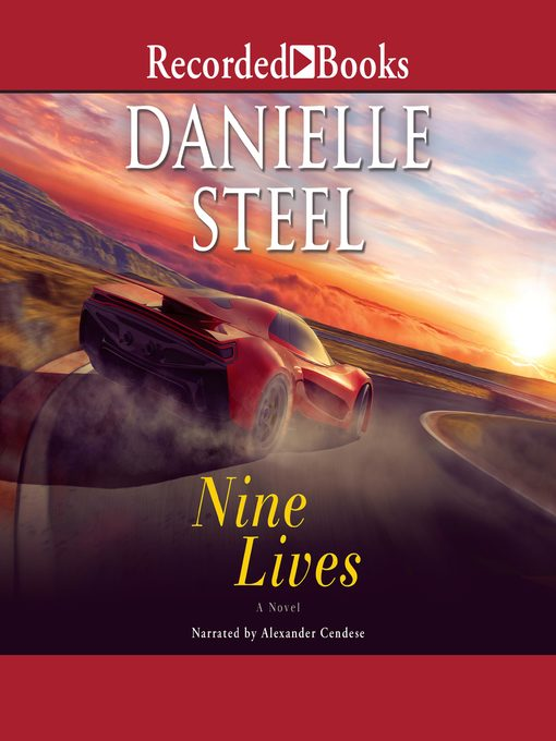 Title details for Nine Lives by Danielle Steel - Available