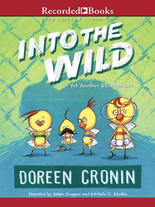 Cover image for book: Into the Wild