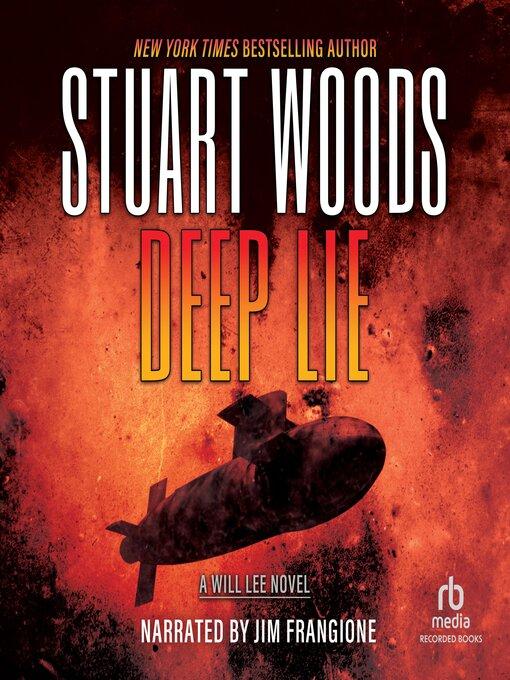 Title details for Deep Lie by Stuart Woods - Available
