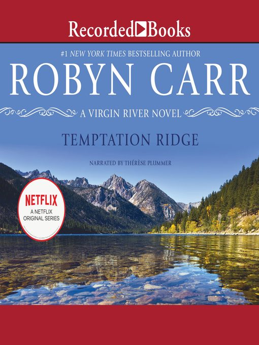 Title details for Temptation Ridge by Robyn Carr - Wait list