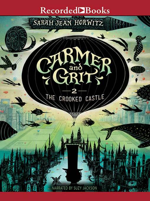 Cover image for The Crooked Castle