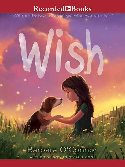 Title details for Wish by Barbara O'Connor - Wait list