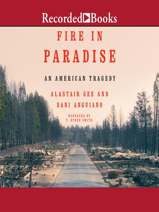Title details for Fire in Paradise by Alastair  Gee - Wait list