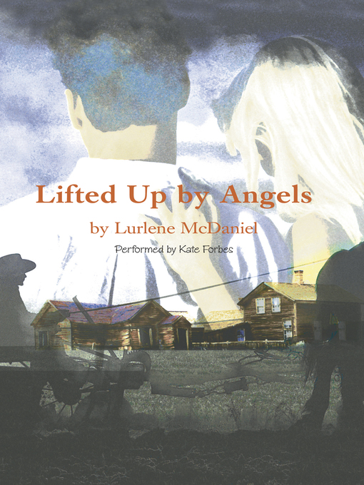 Title details for Lifted Up by Angels by Lurlene McDaniel - Wait list